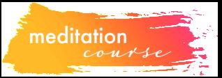Meditation Course Online