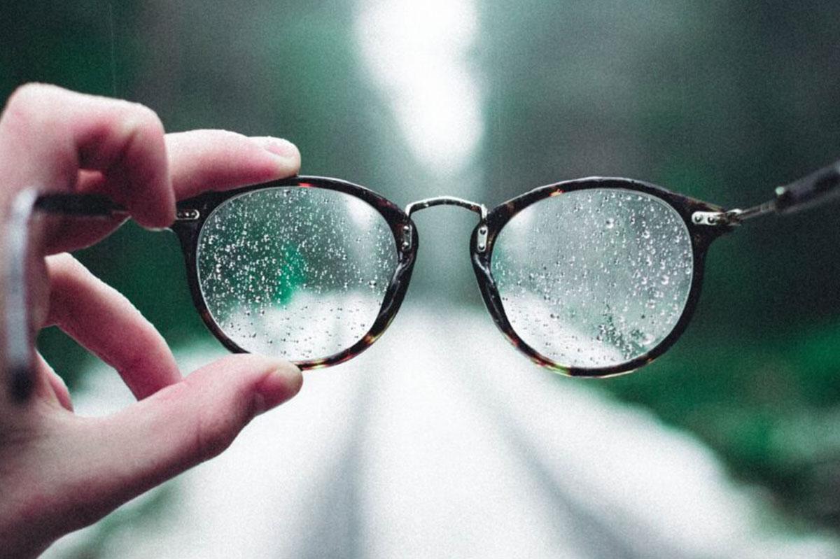 Nie widzisz innych takimi jacy są, lecz widzisz ich takimi jaki ty jesteś